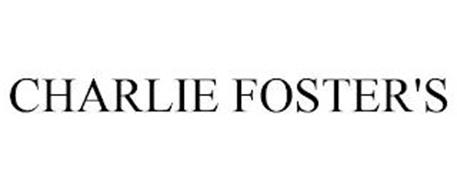 CHARLIE FOSTER'S