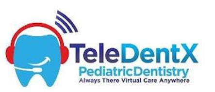 TELEDENTX PEDIATRICDENTISTRY ALWAYS THERE VIRTUAL CARE ANYWHERE