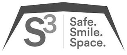 S3 SAFE.SMILE.SPACE.
