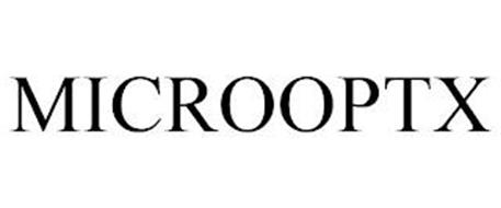 MICROOPTX