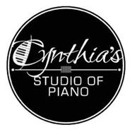 CYNTHIA'S STUDIO OF PIANO