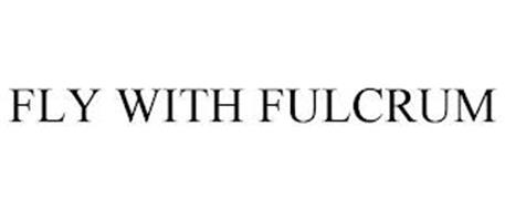 FLY WITH FULCRUM