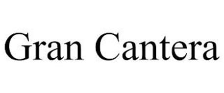 GRAN CANTERA