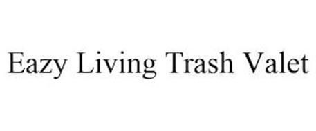 EAZY LIVING TRASH VALET
