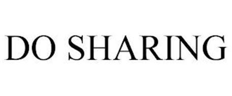 DO SHARING