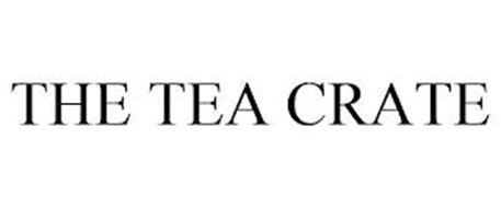 THE TEA CRATE