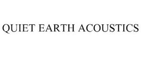 QUIET EARTH ACOUSTICS