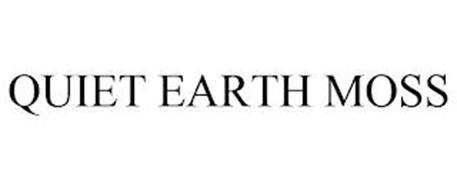 QUIET EARTH MOSS