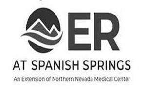 ER AT SPANISH SPRINGS AN EXTENSION OF NORTHERN NEVADA MEDICAL CENTER