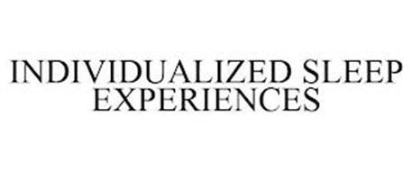 INDIVIDUALIZED SLEEP EXPERIENCES