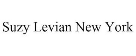 SUZY LEVIAN NEW YORK