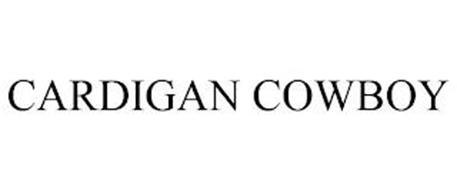 CARDIGAN COWBOY