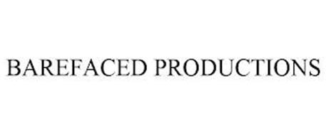BAREFACED PRODUCTIONS