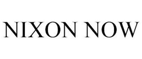 NIXON NOW