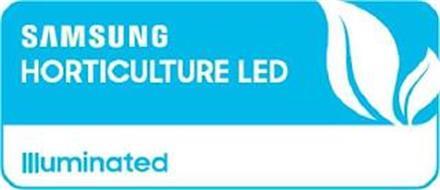 SAMSUNG HORTICULTURE LED ILLUMINATED