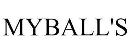 MYBALL'S