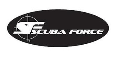 SF SCUBA FORCE