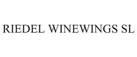 RIEDEL WINEWINGS SL