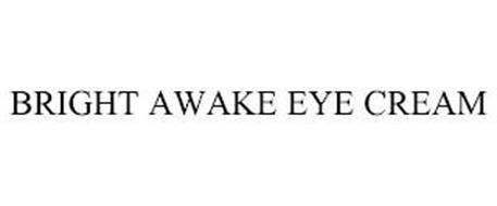 BRIGHT AWAKE EYE CREAM