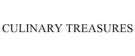 CULINARY TREASURES