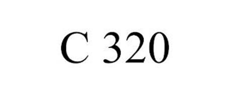 C 320