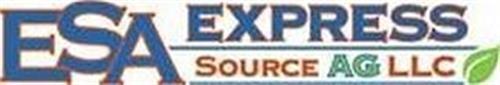 ESA EXPRESS SOURCE AG LLC