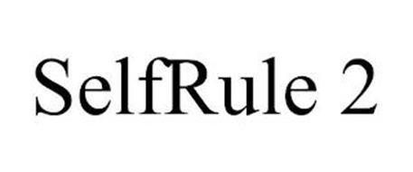 SELFRULE 2