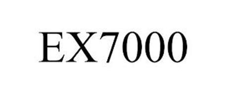 EX7000