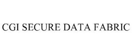 CGI SECURE DATA FABRIC