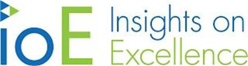 IOE INSIGHTS ON EXCELLENCE