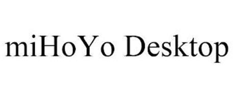 MIHOYO DESKTOP