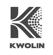 K KWOLIN