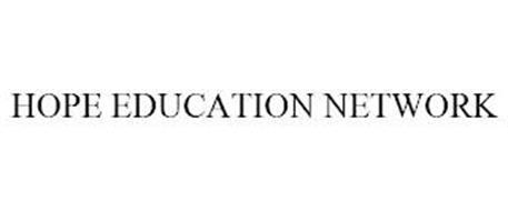 HOPE EDUCATION NETWORK