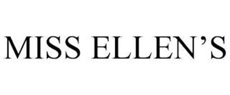 MISS ELLEN'S