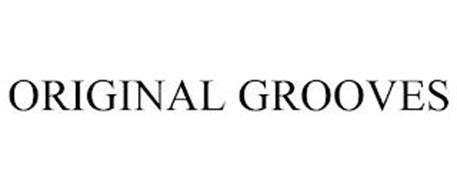 ORIGINAL GROOVES