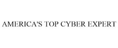AMERICA'S TOP CYBER EXPERT