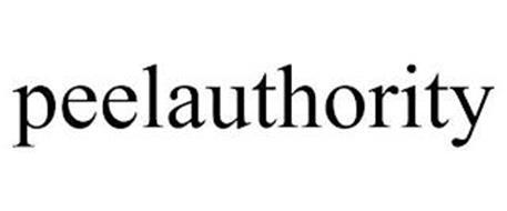 PEELAUTHORITY