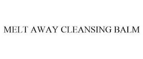 MELT AWAY CLEANSING BALM