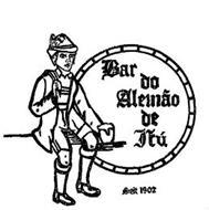 BAR DO ALEMÃO DE ITU SEIT 1902