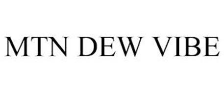 MTN DEW VIBE