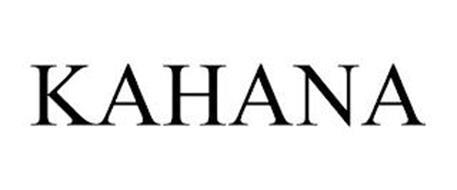 KAHANA