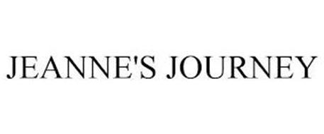 JEANNE'S JOURNEY