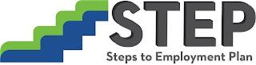 STEP STEPS TO EMPLOYMENT PLAN