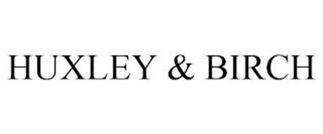 HUXLEY & BIRCH