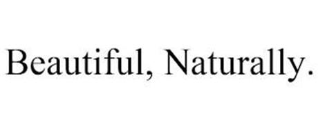 BEAUTIFUL, NATURALLY.