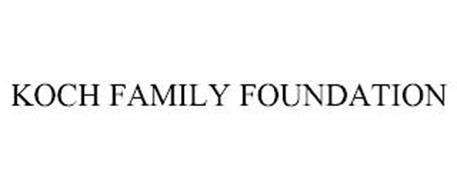 KOCH FAMILY FOUNDATION