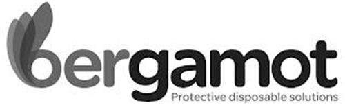 BERGAMOT PROTECTIVE DISPOSABLE SOLUTIONS