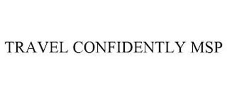 TRAVEL CONFIDENTLY MSP