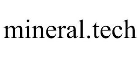 MINERAL.TECH