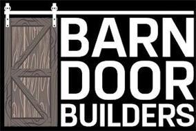 BARN DOOR BUILDERS